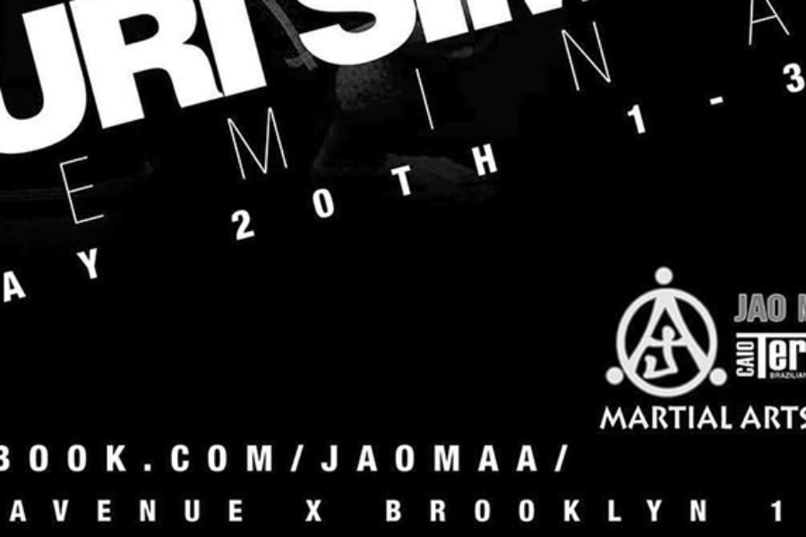 JAO Martial Arts | Brooklyn New York
