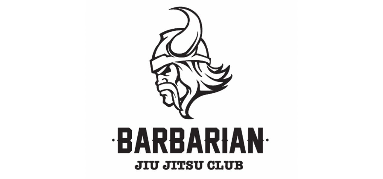 Barbarian Jiu Jitsu Club